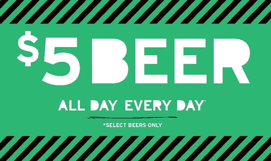 COOP - Hamilton - beer special